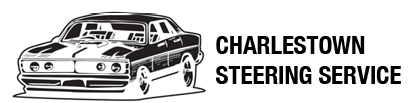 Charles Town Steering Logo